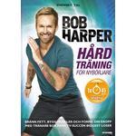 Bob Harper - Hård träning för nybörjare (DVD) (DVD 2012)
