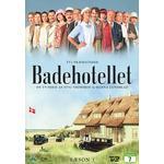 Badhotellet: Säsong 1 (2DVD) (DVD 2014)