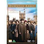 Downton abbey series 5 dvd Filmer Downton Abbey: Säsong 5 (3DVD) (DVD 2014)