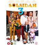 Solsidan: Säsong 3 (3DVD) (DVD 2012)