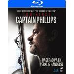 Captain Phillips Filmer Captain Phillips (Blu-ray) (Blu-Ray 2013)