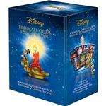 Dvd box Filmer Disney DVD-box 2014 - 7 filmer (7DVD) (DVD 2014)