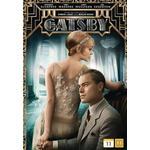 Den store Gatsby Filmer Den store Gatsby (DVD) (DVD 2013)