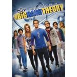 Big bang theory: Säsong 7 (3DVD) (DVD 2014)