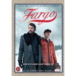 Fargo: Säsong 1 (3DVD) (DVD 2014)