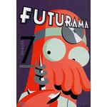 Futurama Filmer Futurama: Säsong 7 (2DVD) (DVD 2012)