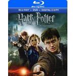 Harry Potter och Dödsrelikerna del 2 (Blu-ray) (Blu-Ray 2011)