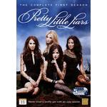 Pretty little liars: Säsong 1 (5DVD) (DVD 2011)