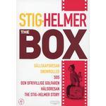 Sällskapsresan dvd Filmer Sällskapsresan: Boxen 2012 (6DVD) (DVD 2011)