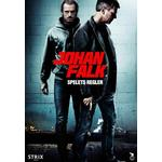 Johan Falk 7 (DVD) (DVD 2012)