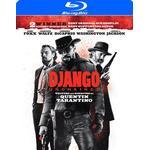 Django Unchained Filmer Django Unchained (Blu-ray) (Blu-Ray 2012)