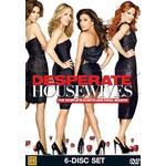 Desperate Housewives: Säsong 8 (6DVD) (DVD 2012)