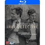 True Detective: Säsong 1 (3Blu-ray) (Blu-Ray 2014)