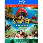 Småkryp dvd Filmer Småkryp - Långfilmen 3D+2D (Blu-ray 3D + Blu-ray) (3D Blu-Ray 2013)