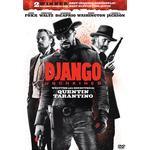 Django Unchained Filmer Django Unchained (DVD) (DVD 2012)