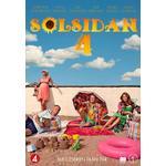 Solsidan: Säsong 4 (2DVD) (DVD 2013)