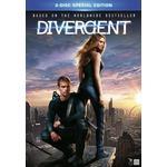 Divergent: S.E. (2DVD) (DVD 2013)