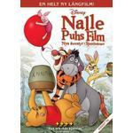 Nalle Puh: Nya äventyr i Sjumilaskogen (DVD) (DVD 2011)