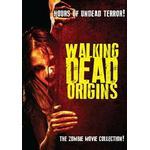 Walking Dead Origins (DVD) (DVD 2012)