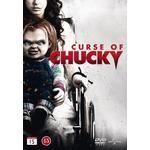 Chucky Filmer Curse of Chucky (DVD) (DVD 2013)