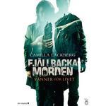 Vänner dvd Filmer Camilla Läckberg 5: Vänner för livet (DVD) (DVD 2013)