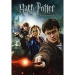 Harry potter dödsrelikerna dvd Filmer Harry Potter och Dödsrelikerna del 2 (DVD) (DVD 2011)