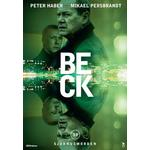Beck 30: Sjukhusmorden (DVD) (DVD 2015)