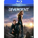 Divergent: S.E. (2Blu-ray) (Blu-Ray 2013)