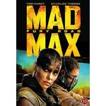 Mad Max - Fury Road (DVD) (DVD 2015)