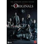 The Originals: Säsong 2 (5DVD) (DVD 2014)