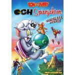 Tom och jerry Filmer Tom & Jerry: Spionjakten (DVD) (DVD 2015)
