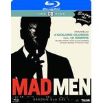 Mad men säsong 7 Filmer Mad Men: Säsong 7 vol 1 (1 av 2) (2Blu-ray) (Blu-Ray 2014)