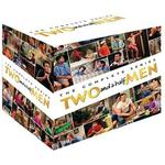 Two and a half men: Complete series (39DVD) (DVD 2015)