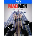 Mad men säsong 7 Filmer Mad Men: Säsong 7 vol 2 (2 av 2) (2Blu-ray) (Blu-Ray 2015)