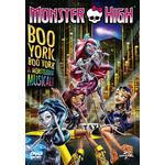 Monster High 9 (DVD) (DVD 2015)