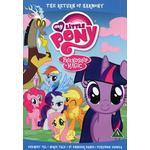 My little pony dvd Filmer My little pony vol 6: Return of Harmony (DVD) (DVD 2011)