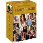 30 silverpenningar Filmer Hart of Dixie: Complete series (17DVD) (DVD 2015)