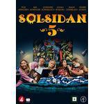 Solsidan: Säsong 5 (2DVD) (DVD 2015)