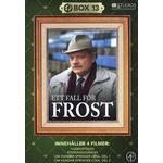 Ett fall för Frost Box 13 (2DVD) (DVD 2011)