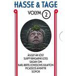 Hasse & Tage: Vol 2 (5DVD) (DVD 2011)
