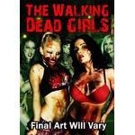 Walking Dead Girls (DVD) (DVD 2011)