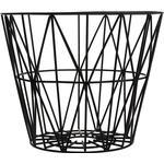 Ferm Living Wire Medium 50cm Korg