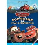 Bilar - Kortfilmer från Kylarköping (DVD) (DVD 2015)