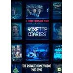 Roxette dvd Filmer Roxette Diaries (DVD) (DVD 2015)