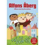 Alfons Åberg: Med styke-säcken (DVD) (DVD 2013)