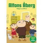 Alfons Åberg: Näpp! sa Alfons (DVD) (DVD 2013)