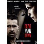 Dead man dvd Filmer Dead man down (DVD) (DVD 2013)