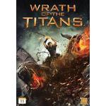 Wrath of the Titans Filmer Wrath of the Titans (DVD) (DVD 2012)