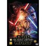 Star wars film Star Wars 7: The force awakens (DVD) (DVD 2015)