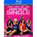 To Be Continued Filmer How to be single (Blu-ray) (Blu-Ray 2016)